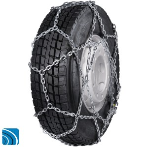 Pewag Cervino CL 02 R vrachtauto truck sneeuwketting